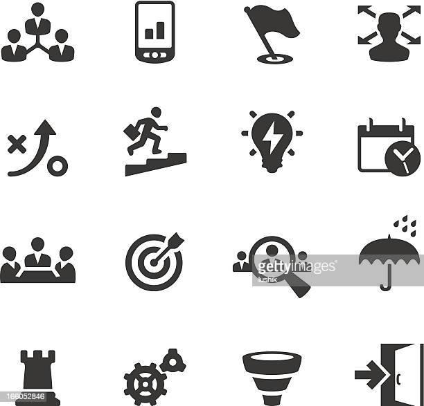 Soulico-Business-Strategie-Symbole