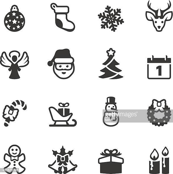 Soulico - Christmas icons