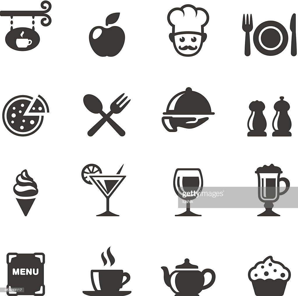 Soulico - Dining : Stockillustraties