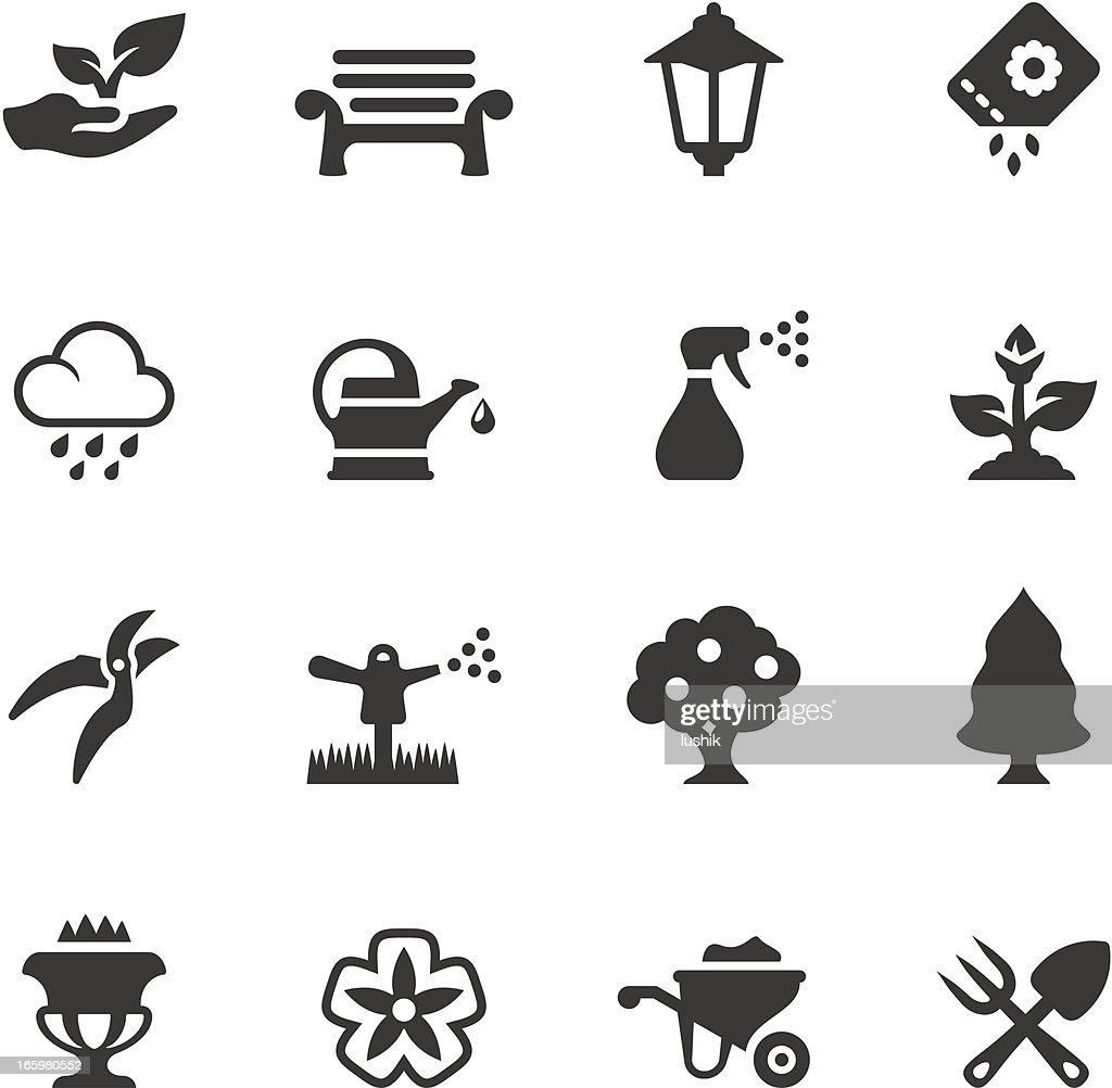 Soulico-crescente : Ilustração