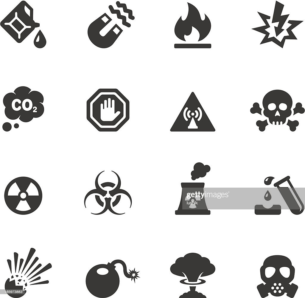 Soulico - Hazard and Danger
