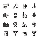Soulico icons - Beer and Pub
