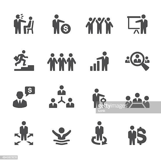 Soulico icons - Business Issues