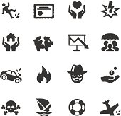 Soulico - Insurance icons