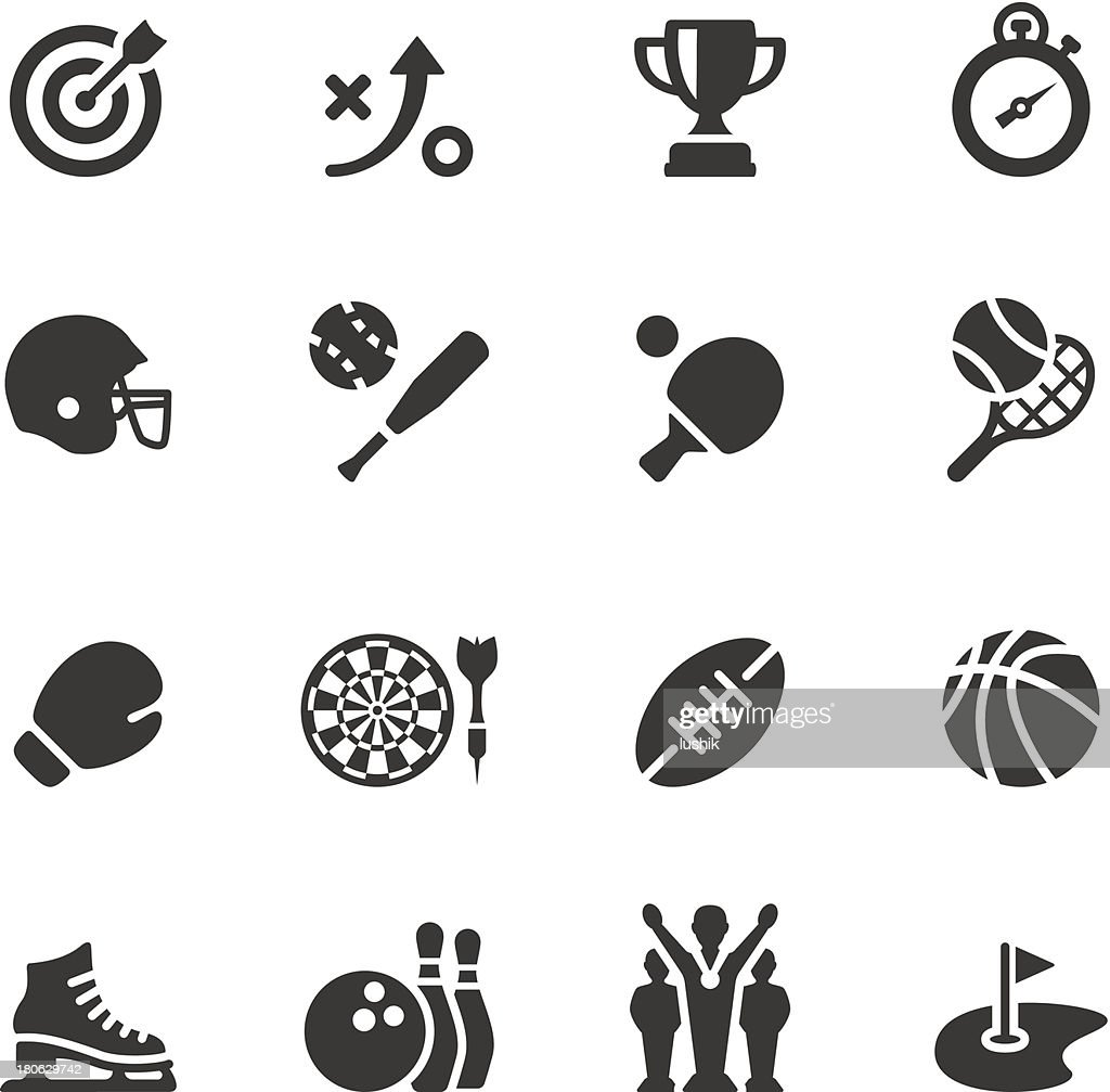 Soulico - Sport : stock illustration
