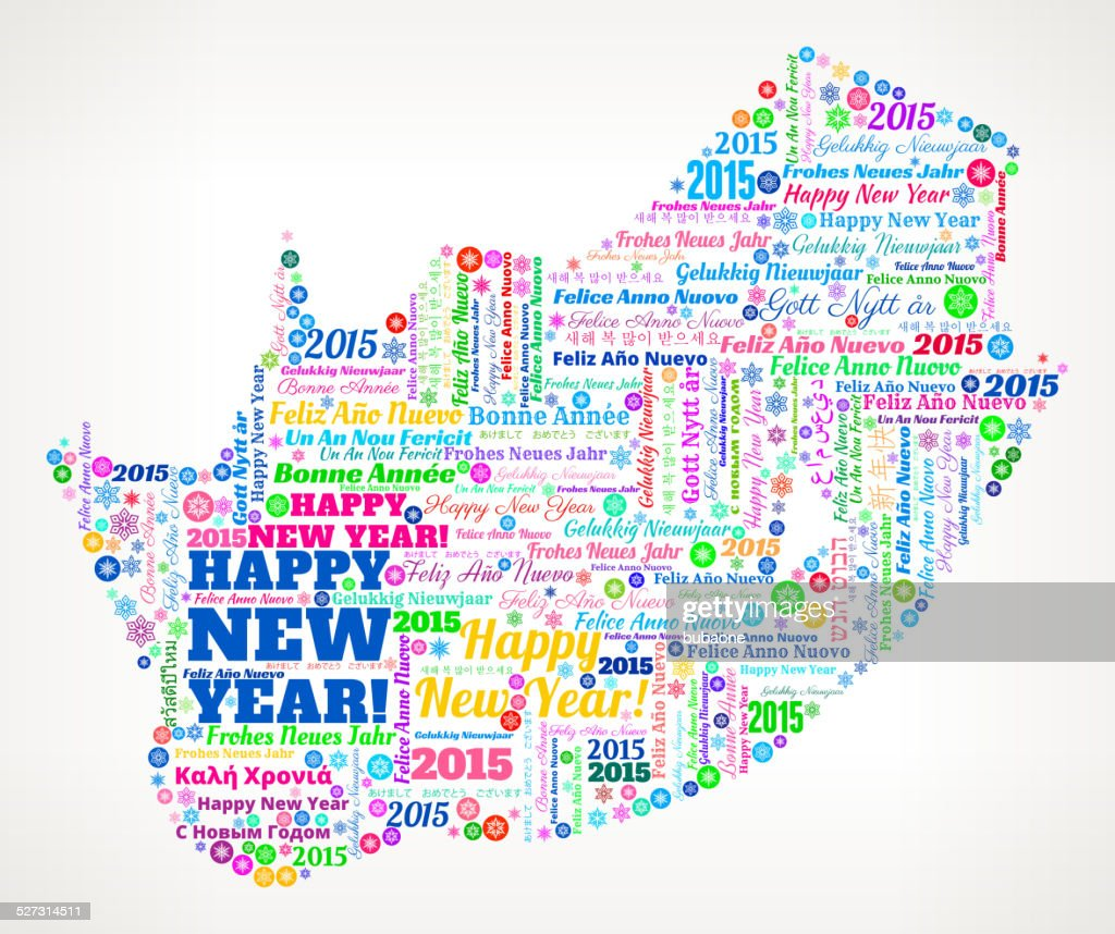 South africa map on international new year wordcloud pattern vector south africa map on international new year wordcloud pattern vector art gumiabroncs Gallery