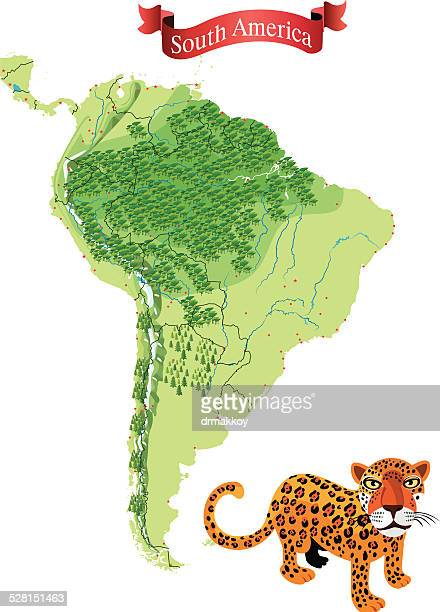 Amazon river stock illustrations and cartoons getty images south america gumiabroncs Gallery