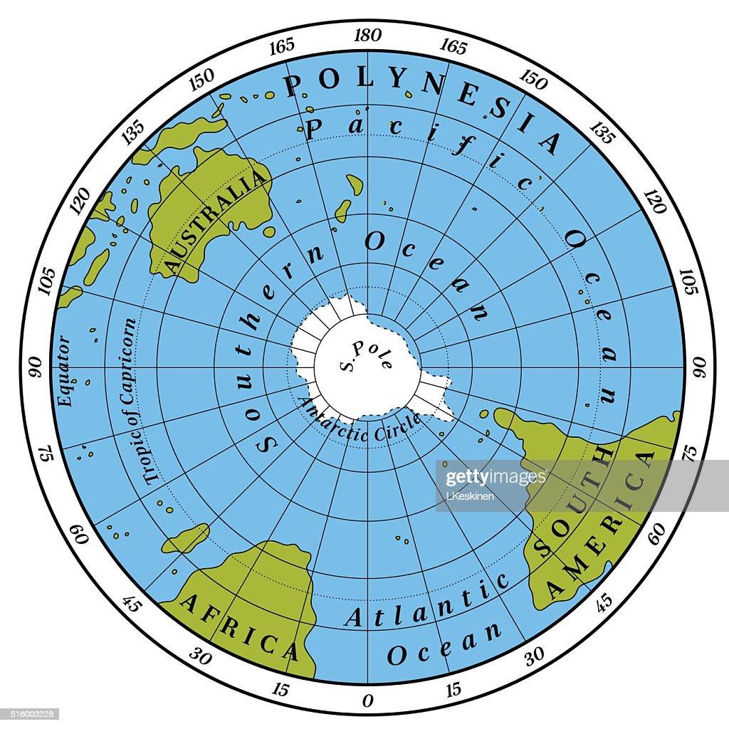 Southern Hemisphere