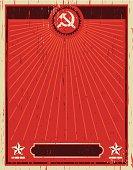 sovietic poster