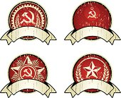 sovietic shield