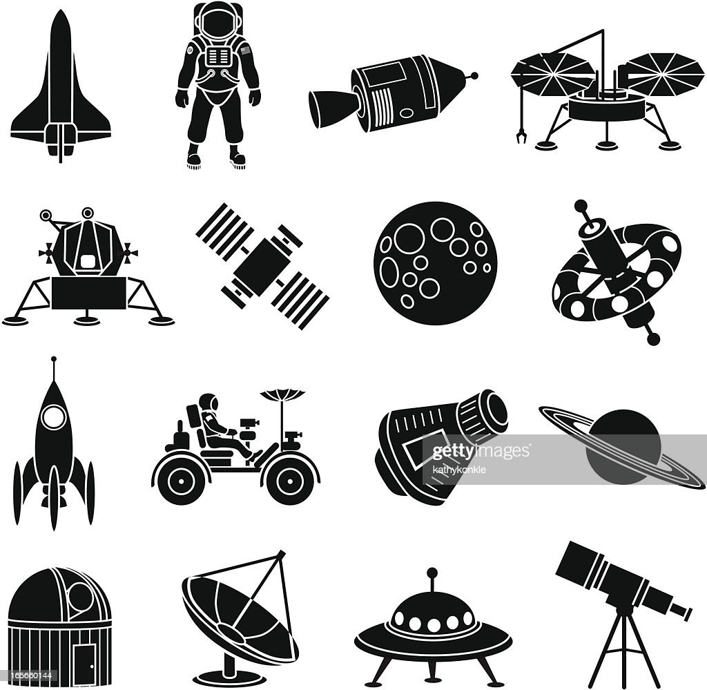 Free Space Shuttle Clipart Black And White, Download Free Clip Art, Free Clip  Art on Clipart Library