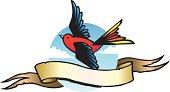 Sparrow & Scroll