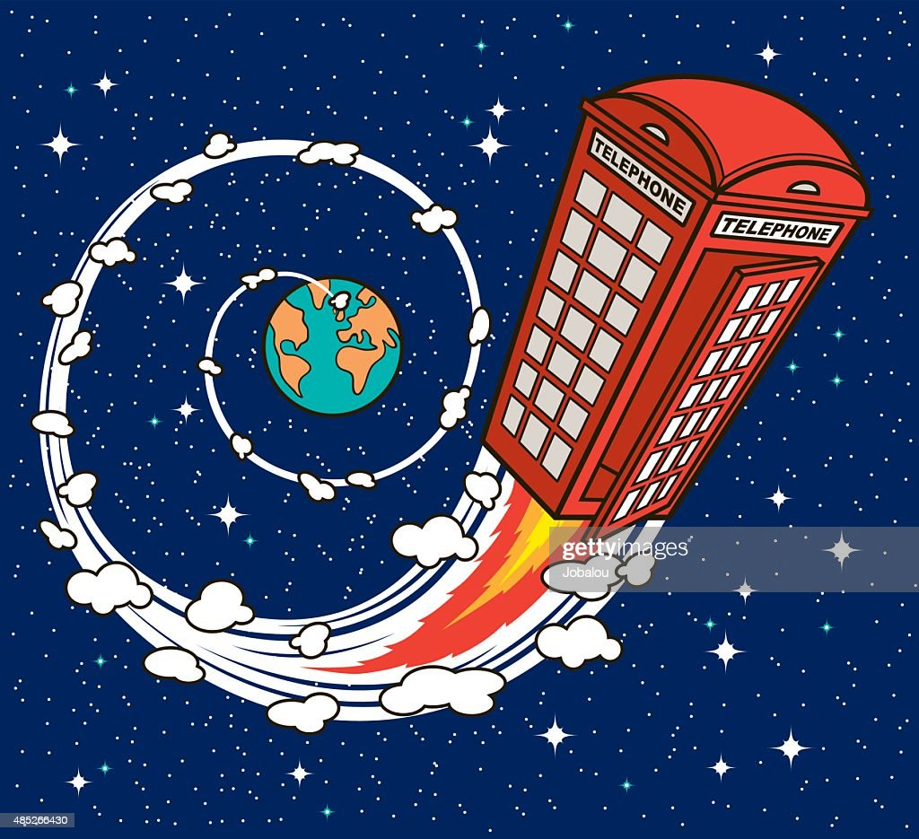 Spatial Telephone Booth