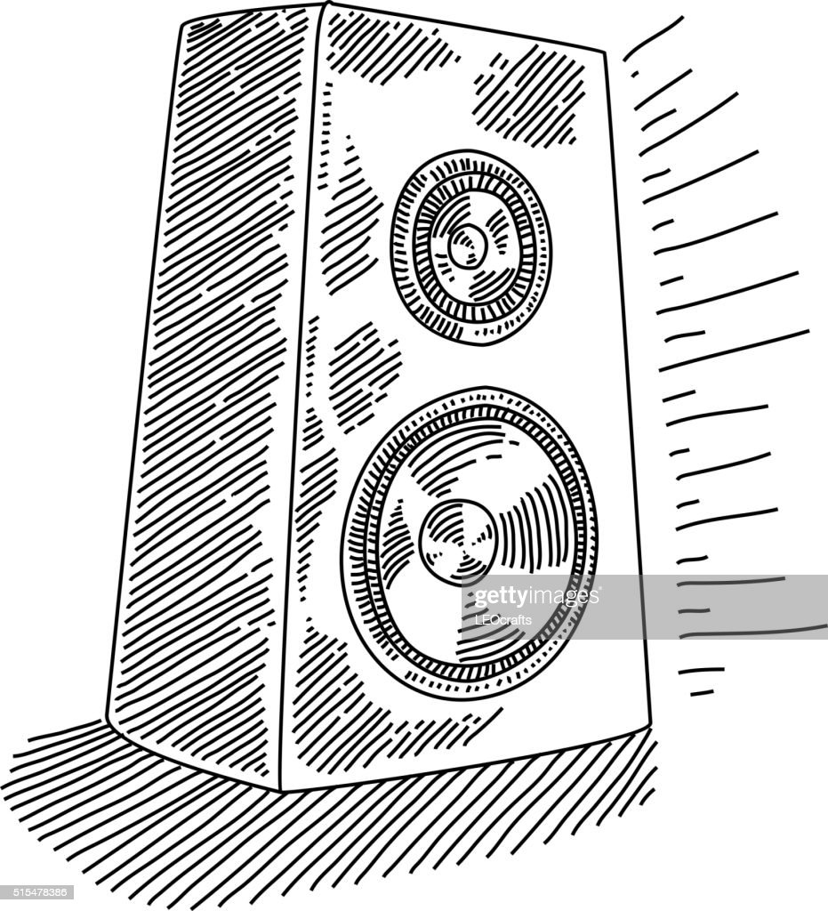 Noise Pollution Drawing Stock Illustrations And Cartoons