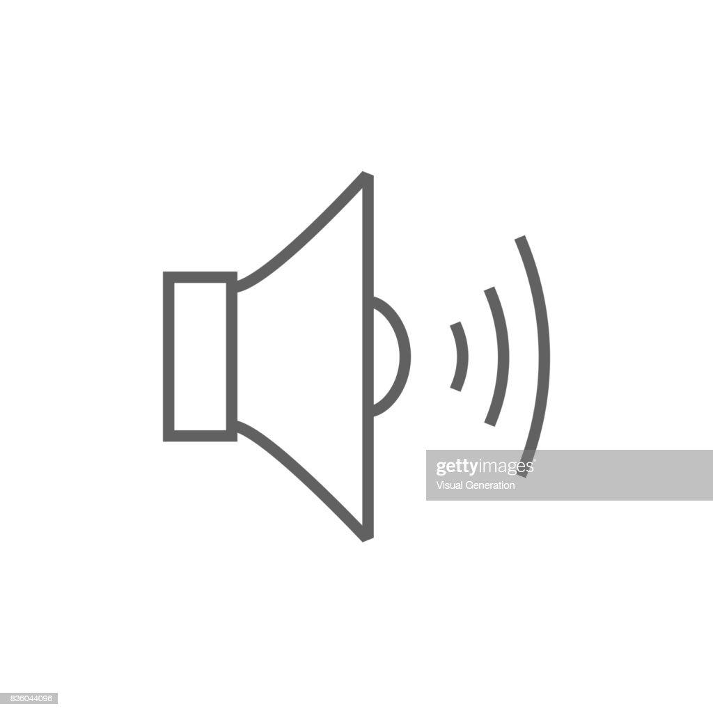 30++ Best Speaker Symbol