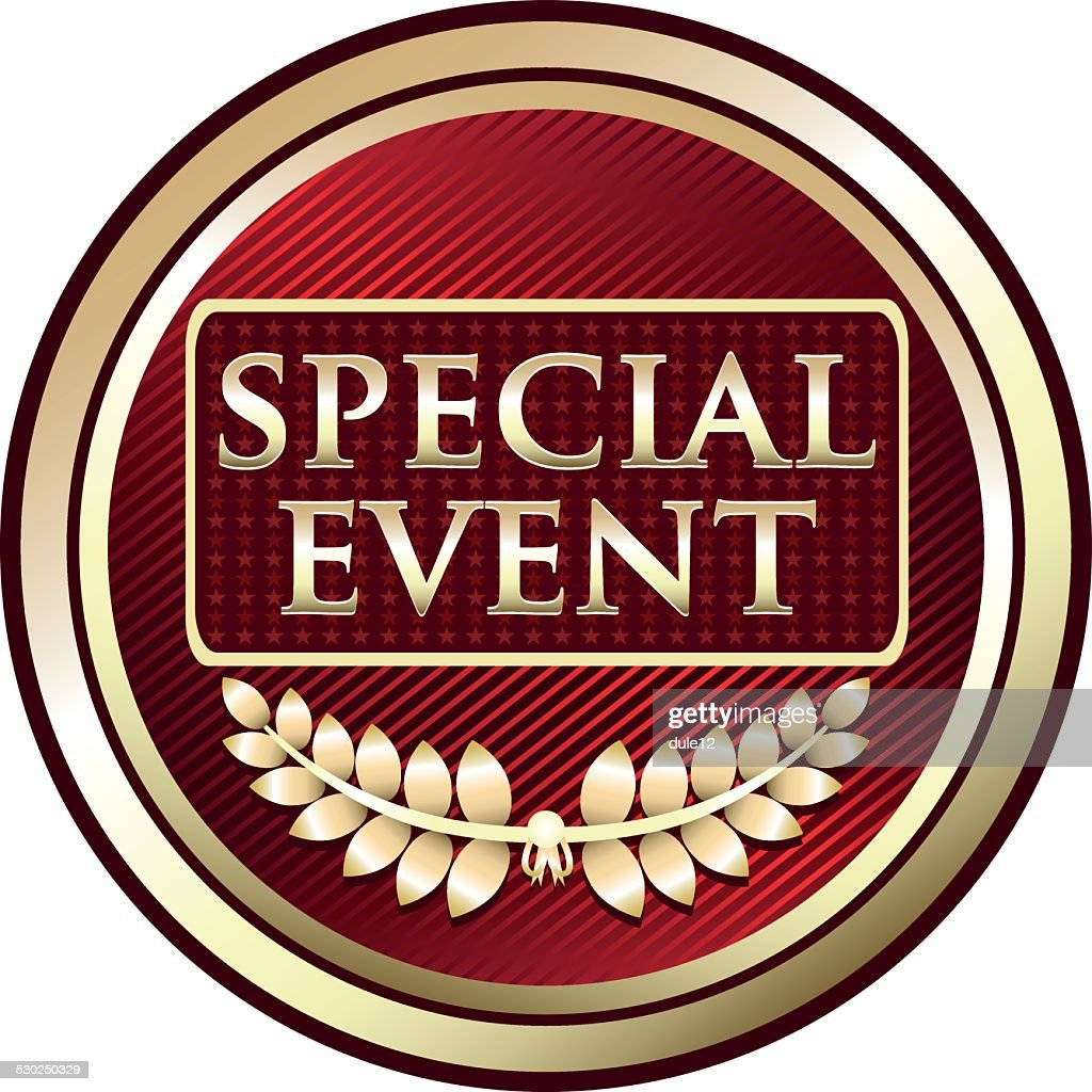 Special Event Red Label