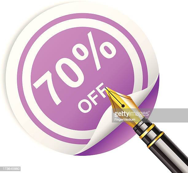 special offer - labeling stock illustrations, clip art, cartoons, & icons