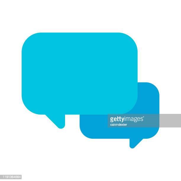 スピーチと思考風船 - 風船点のイラスト素材/クリップアート素材/マンガ素材/アイコン素材