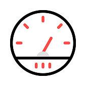 speed   meter   measure