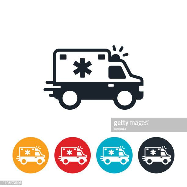 6 263 Iillustrations Cliparts Dessins Animes Et Icones De Ambulance Getty Images