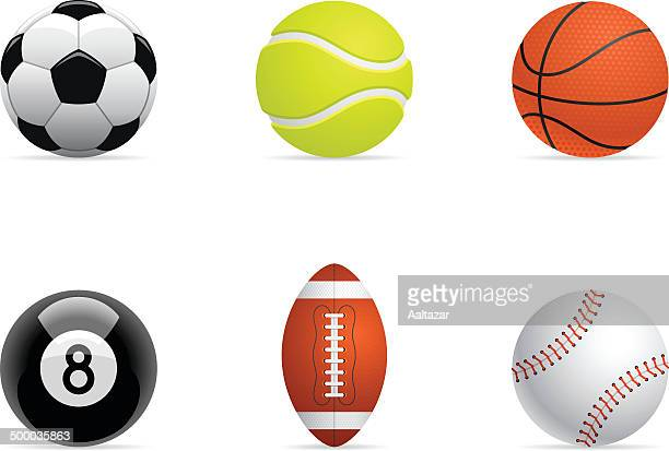 sport balls - pool ball stock illustrations, clip art, cartoons, & icons