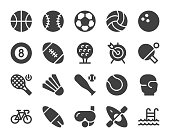 Sport - Icons