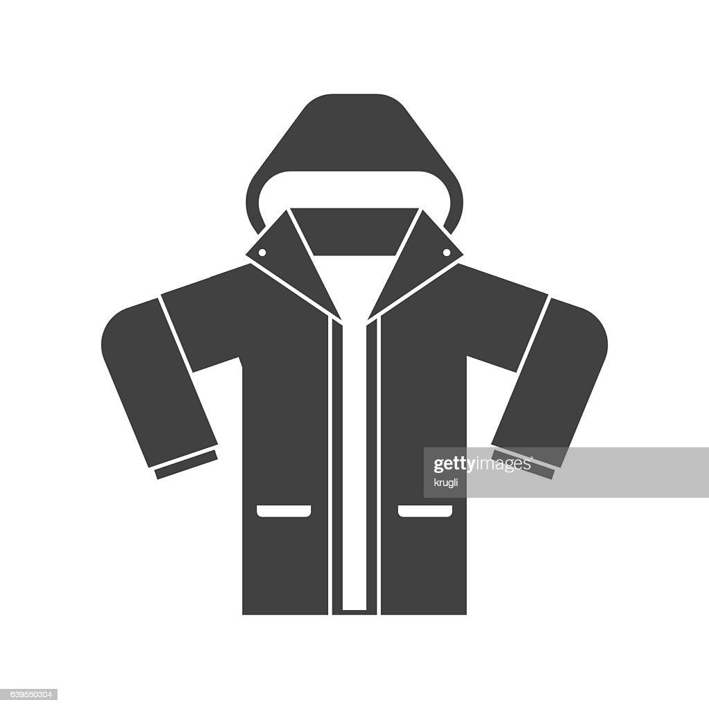Sport Jacket Vector Illustration