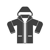 Sport Jacket Vector Illustration