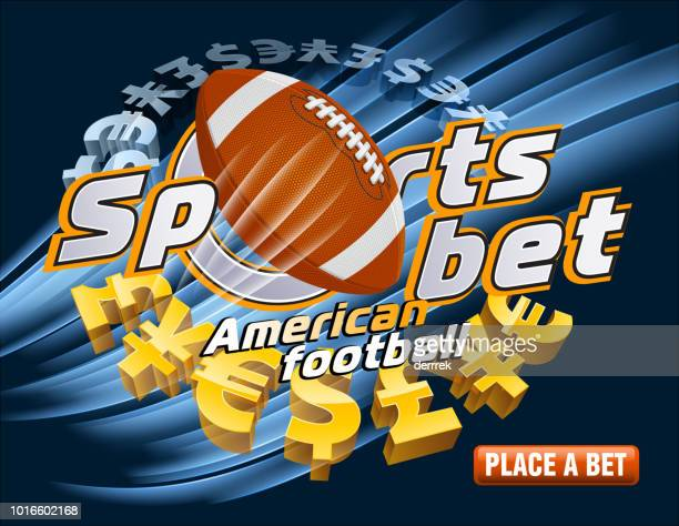 sports betting american football