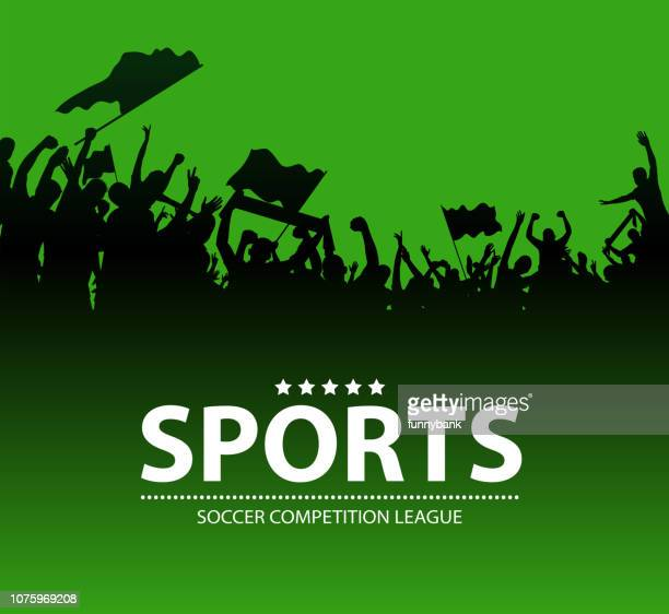 sports fun sign - soccer stock illustrations