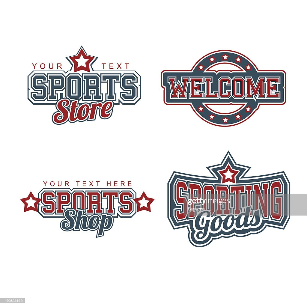 Sports Store Collection