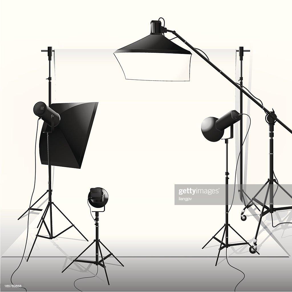 Spotlight & Studio