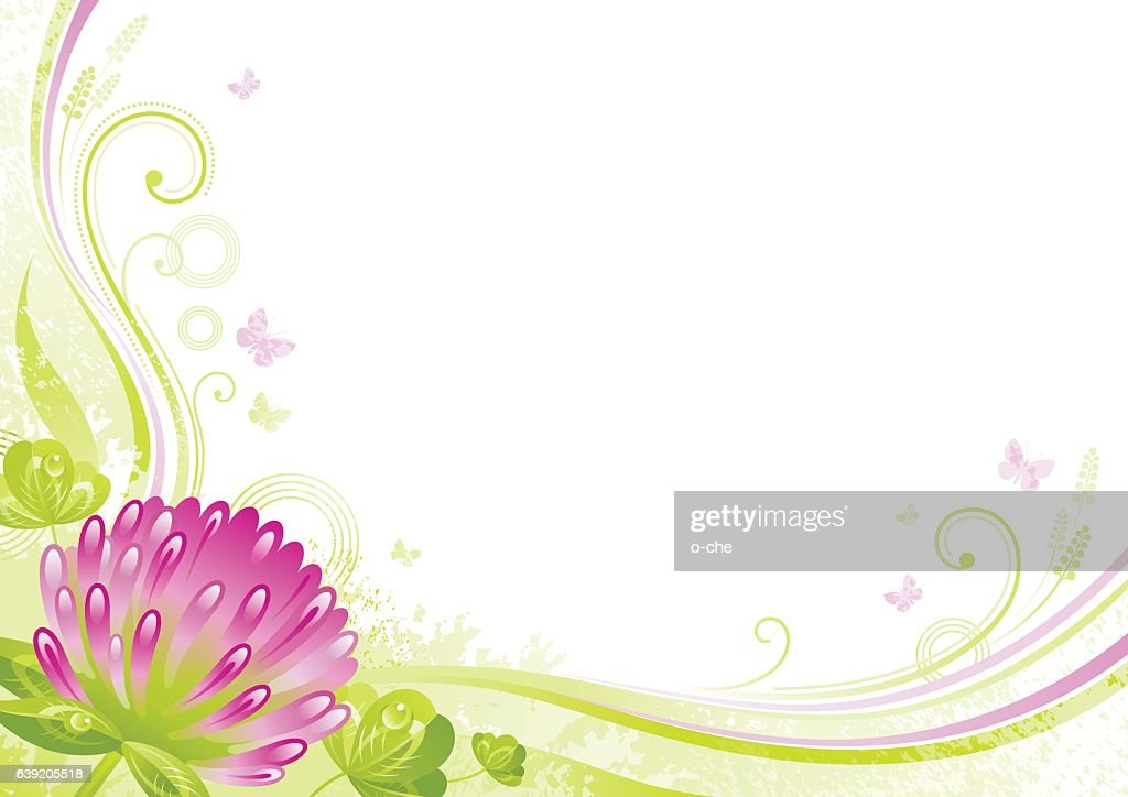 Spring background. Easter, Mothers day, Birthday, Wedding. Flower vector illustration.
