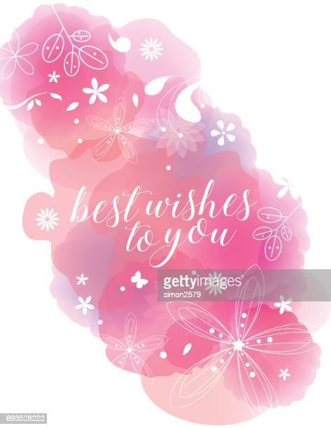 spring floral frame - rose flower stock illustrations, clip art, cartoons, & icons