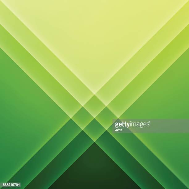 spring green modern minimal abstract background - green background stock illustrations, clip art, cartoons, & icons
