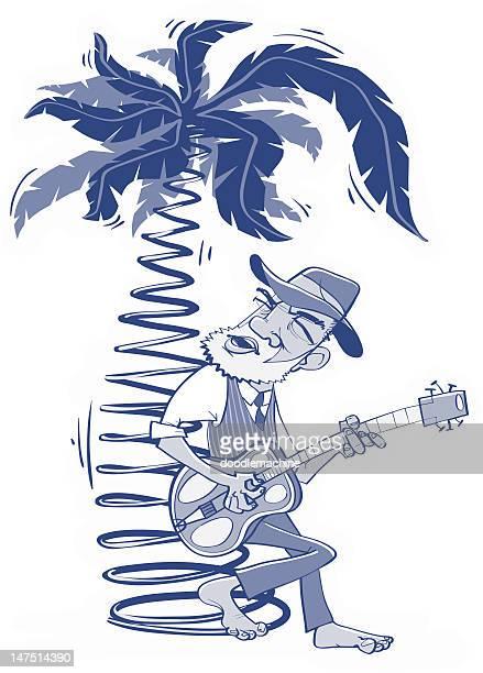 Springy Blues