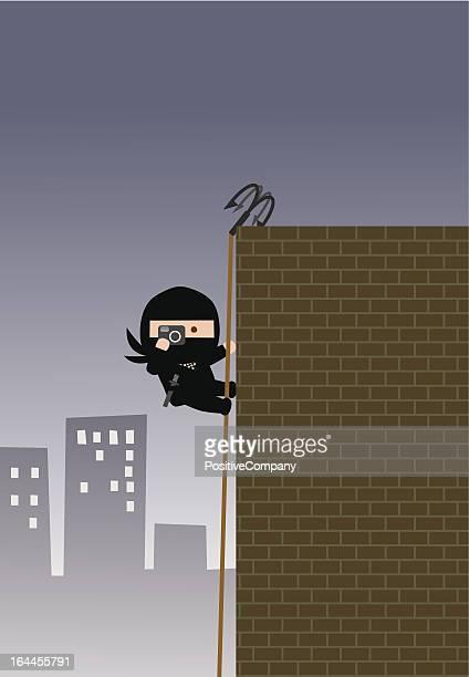 Spy Ninja