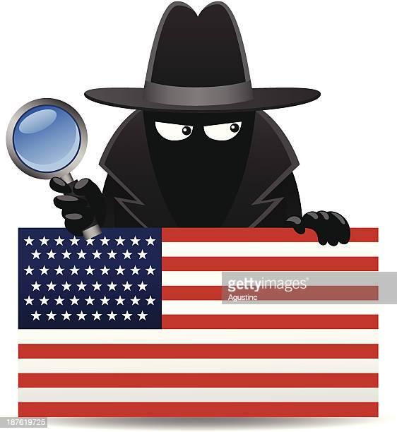 USA Spy