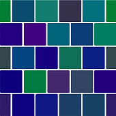 Square abstract colorful background.
