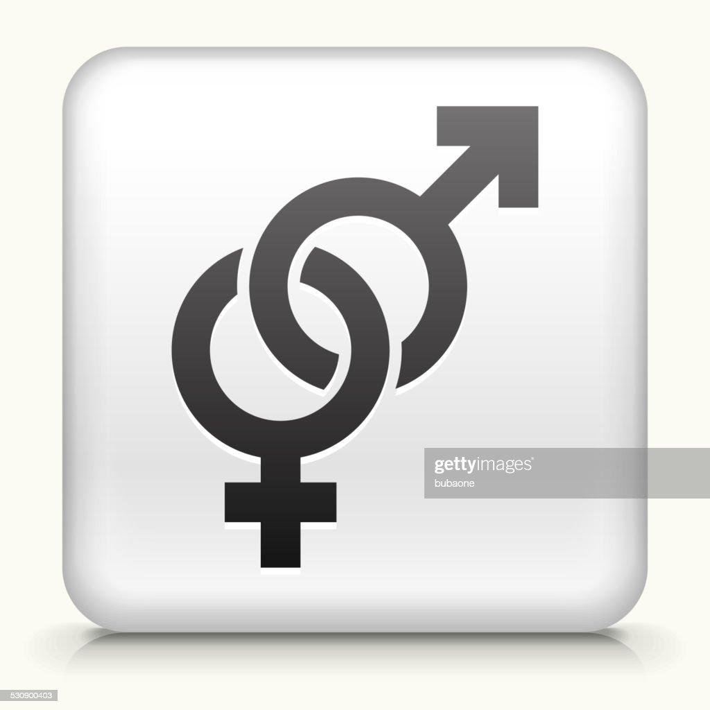 Zeichen frau mann u Sexualität/ Sex