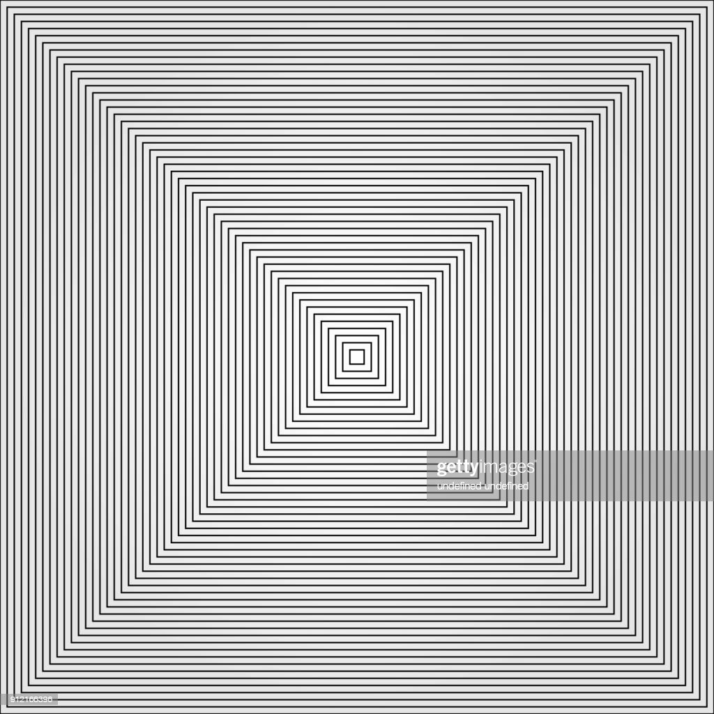 square concentric.