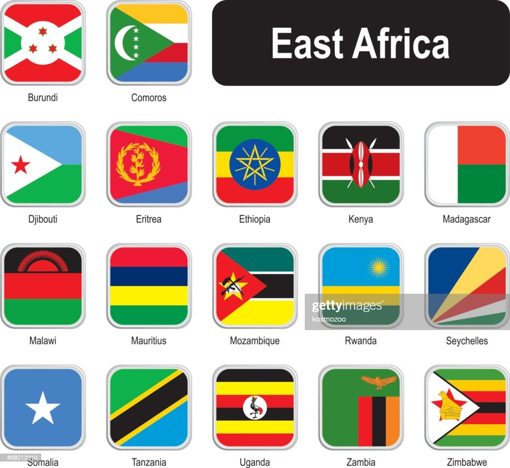 East african flags 1987 mustang wiring diagram burundi east africa stock illustrations and cartoons getty images square flags of east africa vector id658212310 biocorpaavc