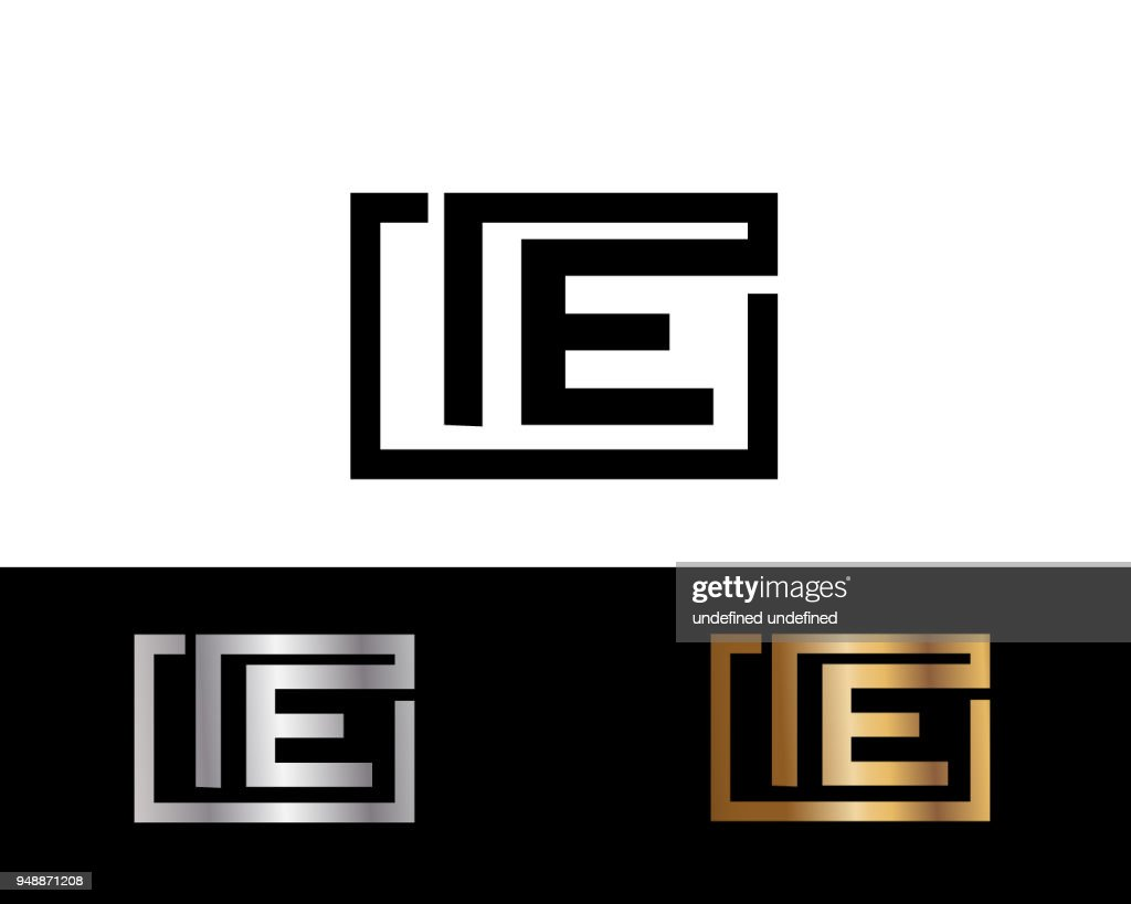 IE Square Shape vector design