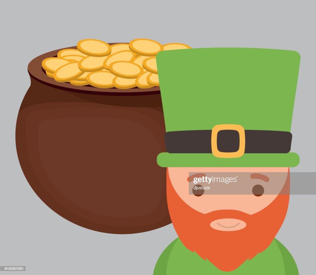 st patricks day icon image
