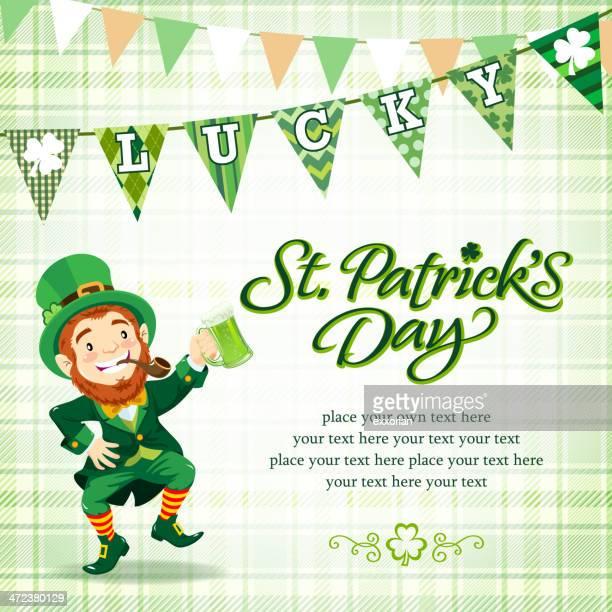 St Patrick's Luck