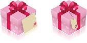 St. Valentine's Gift Boxes