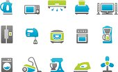 Stampico icons - Appliance