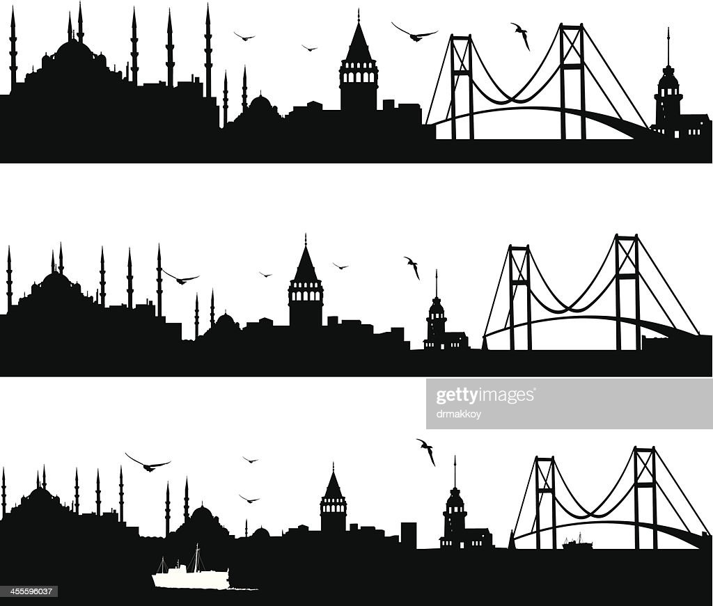 İstanbul Skyline