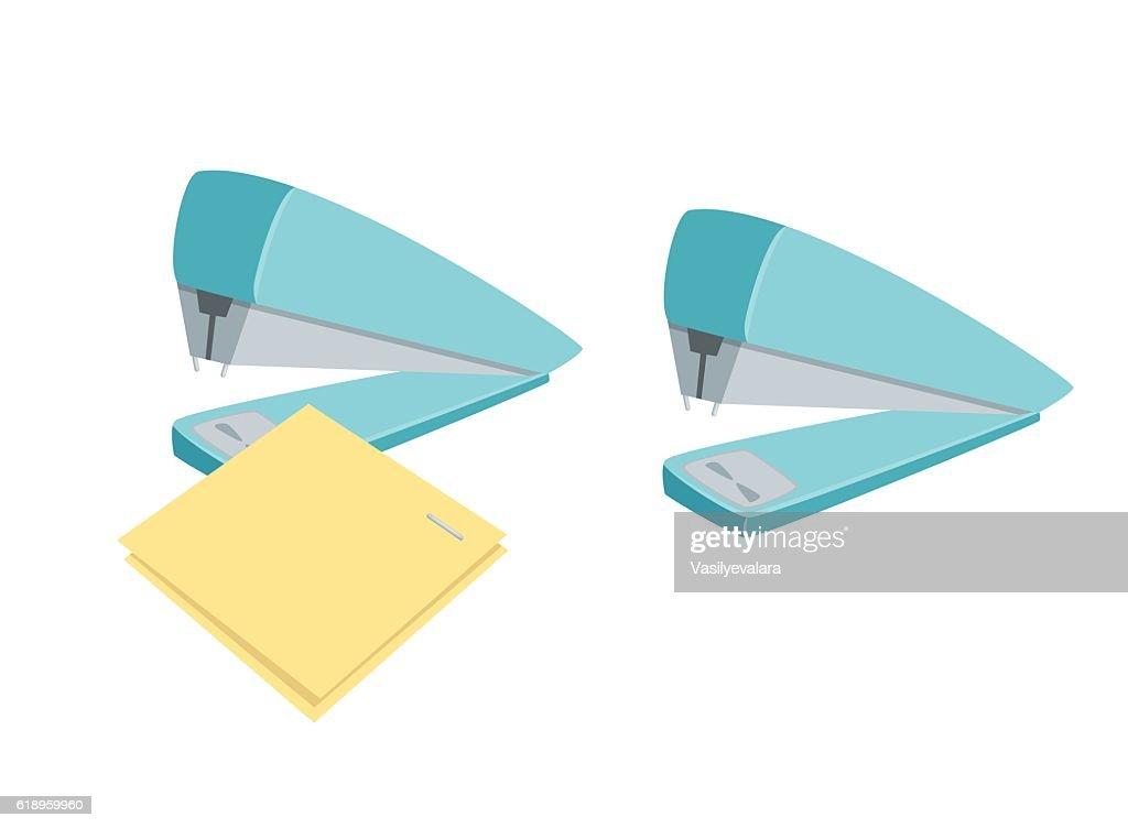 Stapler staples sheets