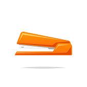Stapler vector isolated